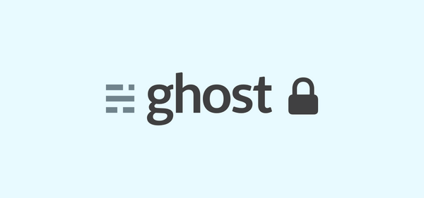 Redirecting http to https and www to non-www in a ghost blog in 3 easy steps
